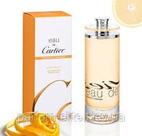 Парфюм унисекс Cartier Eau De Cartier Essence D'orange 100ml(test)