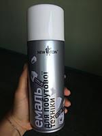 Эмаль для бытовой техники Newton Белая 400мл