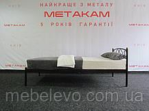 Кровать Верона  без изножья односпальная 80  Метакам, фото 2