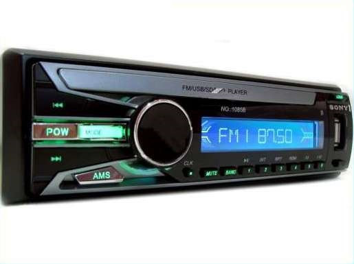Автомагнитола 1085B USB MP3 магнитола