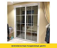 Раздвижные двери и окна SLIDING, фото 1