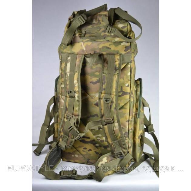 Рюкзак армейский камуфляж мультикам