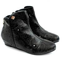Женские ботинки MACKENZIE Black, фото 1