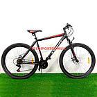 Горный велосипед Azimut Energy GD 29 дюймов, фото 2