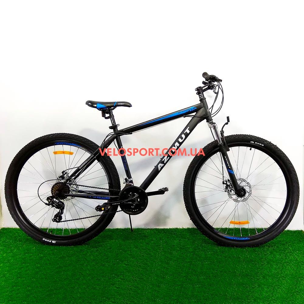 Горный велосипед Azimut Energy GD 29 дюймов