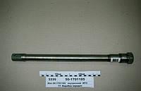 Вал 1185 МТЗ внутренний КПП