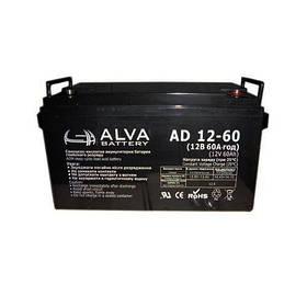 Акумуляторна батарея AD12-60