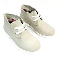 Женские ботинки MADELYN  Beige, фото 1
