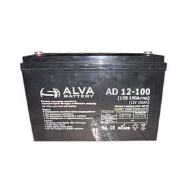 Акумуляторна батарея AD12-100