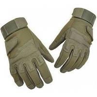 Тактические перчатки Blackhawk Hellstorm