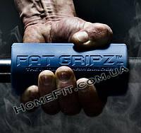 Расширитель грифа Fat Gripz 12.7х5.5см