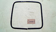 Уплотнитель заднего глухого бокового стекла Опель Комбо / Opel Combo 2005