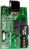 Конвертер Z-397 Guard USB/RS-485, фото 1