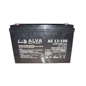 Акумуляторна батарея AS12-100