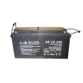 Акумуляторна батарея AS12-150