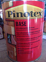 Pinotex BASE 1л Грунтовка-антисептик