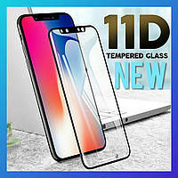 Apple iPhone 11 Защитное стекло качество STANDART