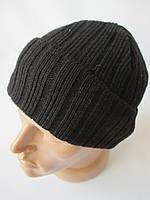 Двойные шапки для мужчин на зиму., фото 1