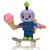 Фигурка Jazwares Roblox Core Figures Robot 64: Beebo W5 (ROB0194)