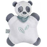 Мягкая игрушка Nattou подушка Пандочка Лулу (963121)