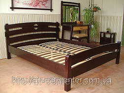 """Кровать для гостиниц """"Токио"""". Массив - сосна, ольха, береза, дуб., фото 3"""