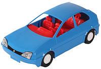 Игрушечная машинка авто купе (39001) Wader, фото 1