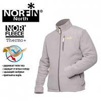 Куртка флісова «Norfin Soft Shell»