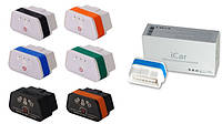 ICar2 Wi-Fi OBD2 ELM327 сканер диагностики авто