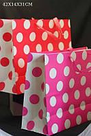 Подарочные пакеты Art Pol 80680