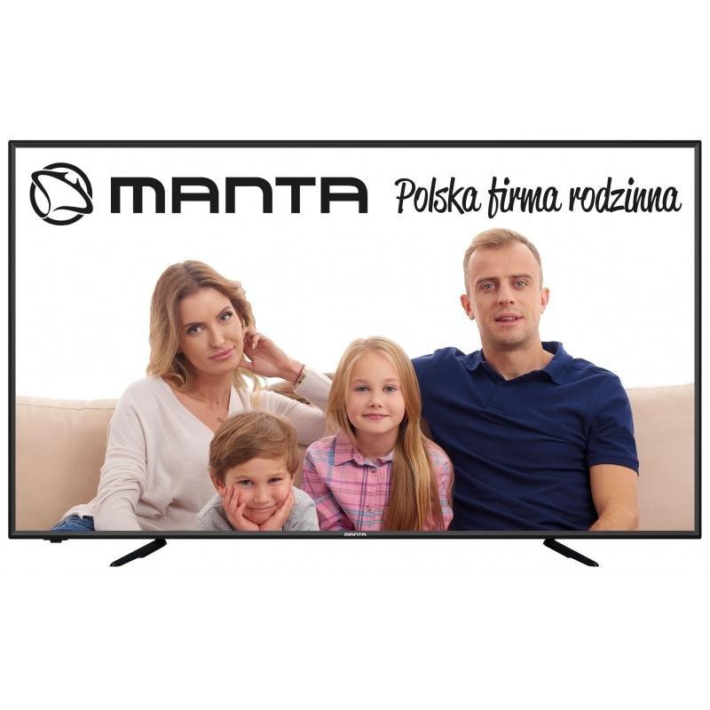 Телевізор Manta LED65LUA58L