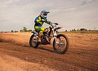 Фотограф спортивных соревнований