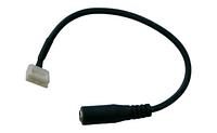 Соединитель для светодиодный ленты Lemanso 5050 15 см 12V / LM812
