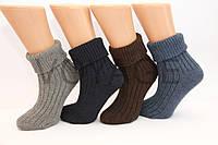 Женские носки шерстяные с отворотом т/ас TUBA, фото 1