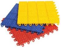 Модульные пластиковые покрытия