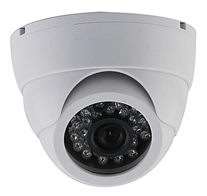 Видеокамера 2Мп AHD купольная IRPD-AH200