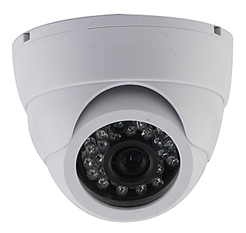 Видеокамера 2Мп AHD купольная IRPD-AH200, фото 2