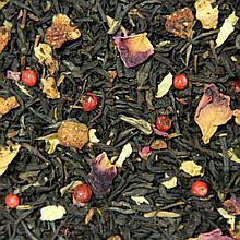 7 ЭЛЕМЕНТ 500г черный ароматизированный чай