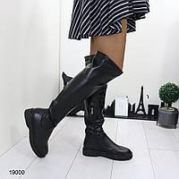 Жіночі демісезонні чоботи