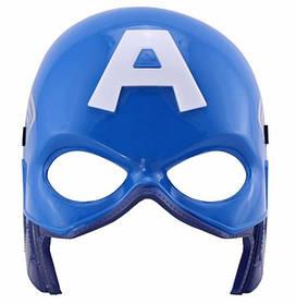 Карнавальная маска Капитан Америка KS Hero SKL25-145872