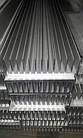 Алюминиевый радиаторный профиль БПО-1907 72х26мм