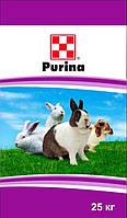 Комбікорм для кролів - Преміум Корм протягом всього періоду відгодівлі ТМ Пуріна, 25кг