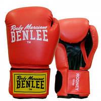 Боксёрские перчатки Benlee Rodney (194007/2514) Red