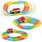 Меджик трек | Детский гоночный автотрек | Гибкий трек-конструктор Magic Tracks 165 элементов, фото 2