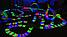 Меджик трек | Детский гоночный автотрек | Гибкий трек-конструктор Magic Tracks 165 элементов, фото 5
