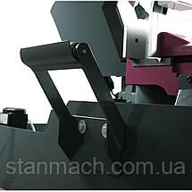 OPTIsaw SD 500AV с вариатором автоматическая ленточная пила по металлу, фото 3
