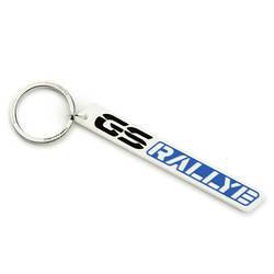 Оригинальный резиновый брелок BMW Motorrad R 1250 GS Adventure (GS Rallye) Key Holder, артикул 76618402094
