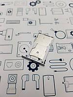 Лоток сим Xiaomi Redmi 3S серый Сервисный оригинал с разборки