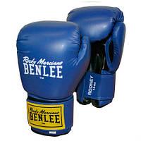 Боксёрские перчатки Benlee Rodney (194007/3618) Blue