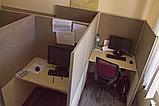 Мебель для кол центра на 4 рабочих места, фото 6