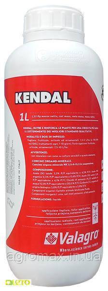 Біостимулятор Кендал (1 л) Kendal Valagro
